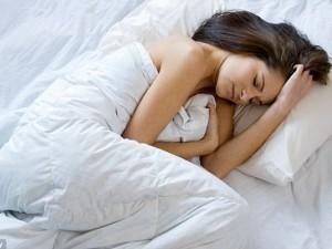 Как сон защитит от простуды