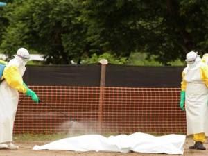 В Либерии медсестры объявили забастовку из-за вируса Эболы