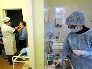 НИИ гриппа: предстоящий сезонный грипп не принесет сюрпризов