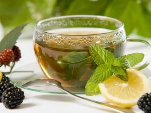 Важные персоны для приятного чаепития