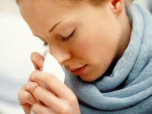 Как быстро вылечится от простуды
