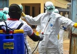 Эпидемия лихорадки Эбола: в Гвинее местные жители убивают врачей