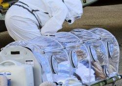 Эпидемия Эбола: общенациональный карантин в Сьерра-Леоне дал результаты