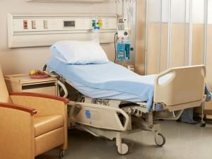 В больницах появятся дополнительные койки для больных гриппом детей