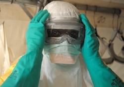 Вирус Эбола может передаваться людям и от больных животных