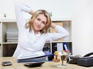 Упражнения для тех, у кого сидячая работа