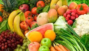 Польза фруктов и овощей для организма человека