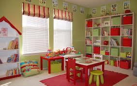 Восхитительная детская комната