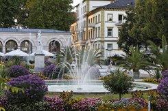 Лучшие курорты Германии