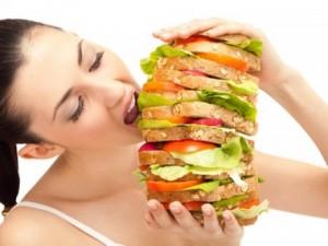 Как избежать переедания