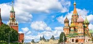 Москва, кроме Третьяковки и Кремля