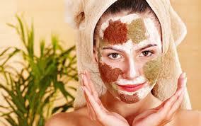 Витаминное питание кожи лица