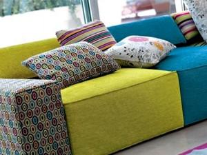 Несколько приёмов декорирования жилья подушками