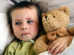 Британские ученые смогли контролировать обострение астмы во время ОРВИ