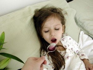 Как выбирать жаропонижающие средства для детей
