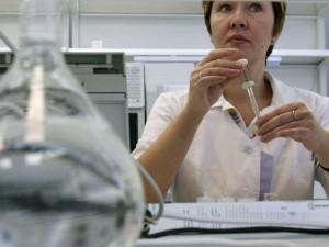 Отечественные тестеры для диагностики гриппа появятся в продаже через 1-2 года