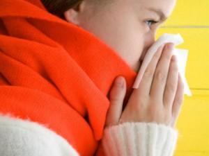 Предупредим грипп и ОРВИ