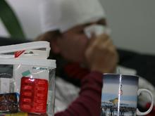 Российские ученые работают над созданием нового противогриппозного препарата