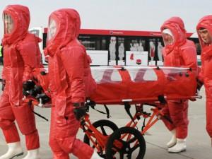 ВОЗ находится в контакте с РФ по поводу готовности вакцины от Эболы