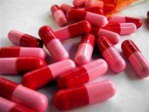 Пять колец – это структура важного антибиотического агента