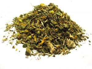 Травяные сборы при простудных заболеваниях