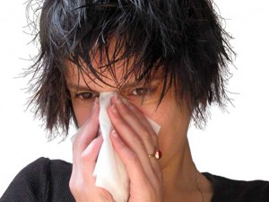 Российские ученые разработали новую вакцину от гриппа
