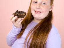 Антибиотики широкого спектра вызывают детское ожирение