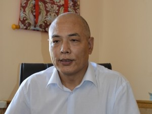 Взгляд тибетологов на простуду и грипп