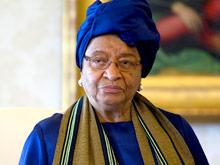 Президент Либерии не согласна с оценкой эпидемии Эбола