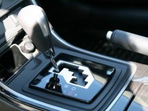 Автоматическая коробка передач и правила вождения машины с ее наличием