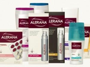 «Alerana» – это качество, сервис и личный трихолог