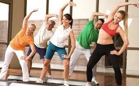 Польза от аэробных упражнений