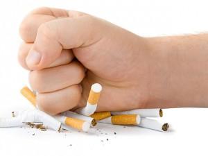 Курение — это привычка, избавьтесь от нее!