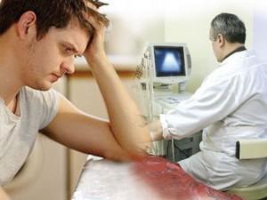 Гонорея у мужчин и ее симптоматика
