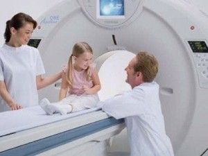 Безопасность МРТ исследования