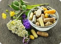 Три натуральных средства от простуд