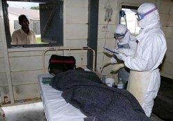 Медикам удалось успешно справиться со вспышкой марбургской лихорадки