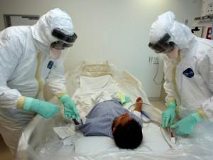 В ООН довольны тем, как Россия участвует в борьбе с Эболой