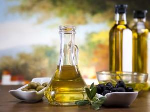 О пользе и применении оливкового масла