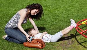 Височная эпилепсия у детей