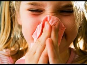 Как вылечить ребенка от надоевшего насморка