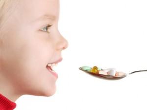 Свежие витамины для вас и вашего малыша