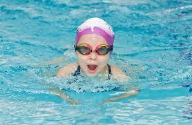 Как собрать ребенка на плаванье с промокодами Mytoys