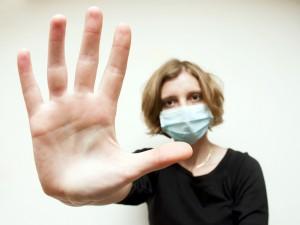 Мужчины тяжелее женщин переносят грипп и простуду