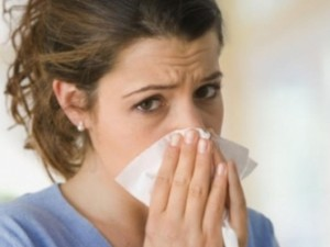 Как и почему грипп убивает?