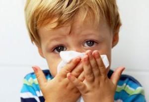На Средний Урал пришел грипп