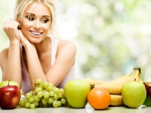 Два столпа здорового питания: фрукты и овощи