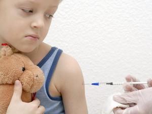 Дети и «современные» прививки: да или нет