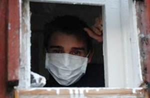 В Воронеже зарегистрирован свиной грипп