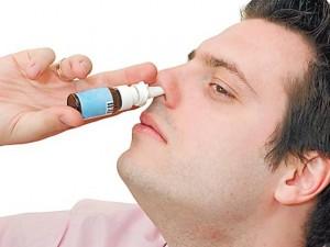 Российские ученые разрабатывают вакцину от гриппа в виде спрея